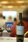 American Wine Society members tasted a variety of Mercer wines.