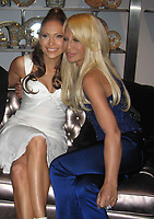 JENNIFER LOPEZ DONATELLA VERSACE E 2006<br /> Photo By John Barrett/PHOTOlink.net
