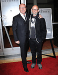 "Paul Haggis and Moby attends The Sony Picture Classics LA Premiere of ""THIRD PERSON"" held at The Pickford Center for Motion Picture Studio / Linwood Dunn Theatrein Hollywood, California on June 09,2014                                                                               © 2014 Hollywood Press Agency"