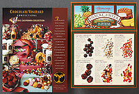 Chocolate Vineyard-Harmony Foods Product Sheets