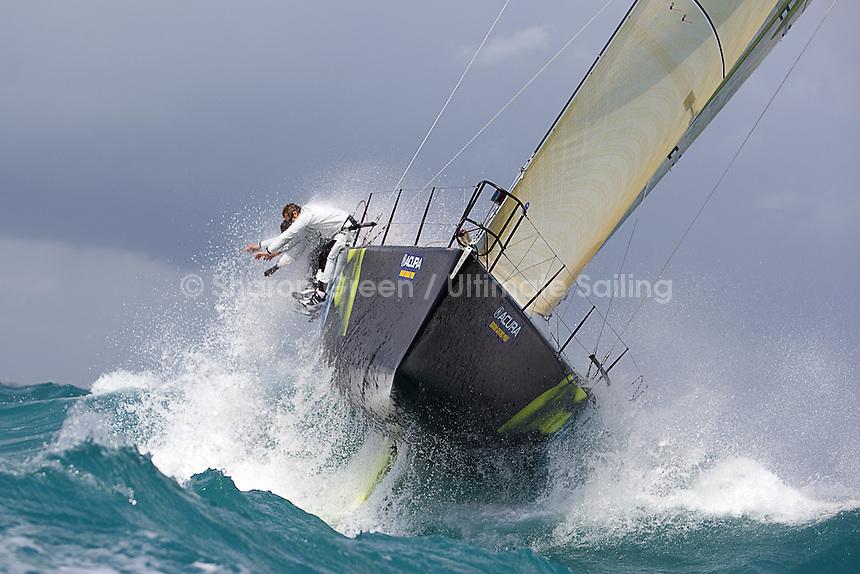 Rolex Big Boat Series 2005