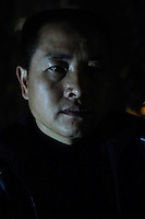 Lu Shan Ni, the organiser of a self help group called the  Association of Parents for Missing Children, Kunming City, Yunan Province, China.  The group has over 175 members all who have lost children to child traffickers in Kunming and the surrounding villages. Over 80 percent of the children lost are boys.