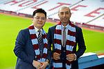 150616 Aston Villa Press Conference