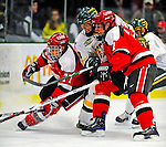 2009-01-03 NCAA: St. Lawrence vs UVM Men's Hockey