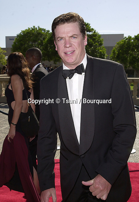 Christopher McDonald - Family Law  - arriving at the Academy of  Television Arts and Sciences 53th Annual Los Angeles Area emmy Awards  at the Civic Auditorium in Pasadena, Los Angeles.  June 23, 2001  © Tsuni          -            McDonaldChristopher01A.jpg