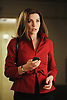 """Running""--At Eli Gold's urging, Alicia (Julianna Margulies) must decide if she'll stand by her man during Peter's new political campaign, or if she'll pursue a relationship with Will instead, on the first season finale of THE GOOD WIFE, Tuesday, May 25 (10:00-11:00 PM, ET/PT) on the CBS Television Network. Photo: David M. Russell/CBS ©2010 CBS Broadcasting Inc. All Rights Reserved."