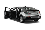 Car images of 2016 Chevrolet Volt Premier 5 Door Hatchback Doors