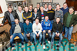 Trevor Houlihan's Stag Party on the way to Dingle  from Austin Stacks Clubhouse on Saturday