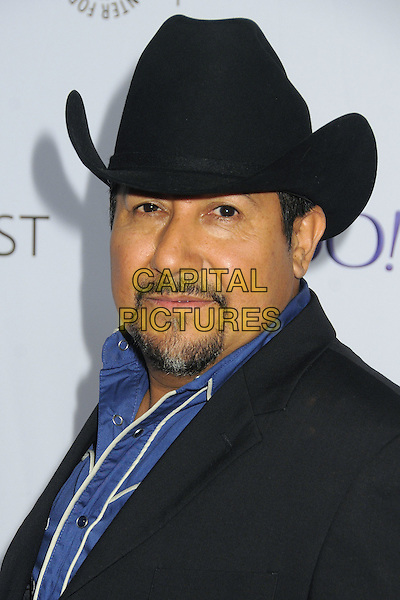 10 September 2015 - Beverly Hills, California - Andres Maldonado. 2015 PaleyFest Fall TV Preview - &quot;La Banda&quot; held at The Paley Center.   <br /> CAP/ADM/BP<br /> &copy;BP/ADM/Capital Pictures