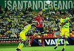 Atlético Bucaramanga igualó como local 1-1 ante Independiente Medellín.