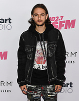 Zedd at iHeartRadio KIIS FM Wango Tango at the Dignity Health Sports Park.