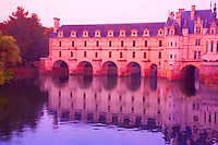 Chenonceau Castle                Loire Valley, France      16th century chateau built by  five women