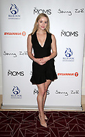 10 July 2019 - West Hollywood, California - Greer Grammer. The Makers of Sylvania host a Mamarazzi event held at The London Hotel. Photo Credit: Faye Sadou/AdMedia