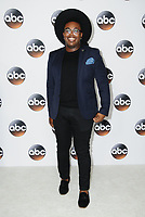 06 August  2017 - Beverly Hills, California - Marcel Spears.   2017 ABC Summer TCA Tour  held at The Beverly Hilton Hotel in Beverly Hills. <br /> CAP/ADM/BT<br /> &copy;BT/ADM/Capital Pictures