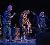 What it was all about…  Ruth's Ride!  David Crosby, Graham Nash and very special guests at the Maui Arts &  Cultural Center.  A concert for Ruthie on August 29, 2013.