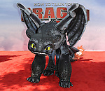 How To Train Your Dragon 2 Premiere