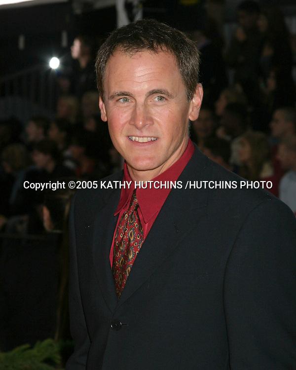©2005 KATHY HUTCHINS /HUTCHINS PHOTO.PEOPLE'S CHOICE AWARDS.PASADENA, CA.JANUARY 9, 2005..MARK MOSES