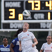 Boston Breakers vs Sky Blue FC, June 30, 2013