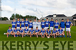 Kerins O'Rahillys U21 Team in the Acorn Life County U21 Football Championship 2nd Round Kerins O'Rahilly V Kilcummin/Rathmore  at Strand Road on Saturday