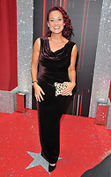 Luisa Bradshaw-White at the British Soap Awards 2018, Hackney Town Hall, Mare Street, London, England, UK, on Saturday 02 June 2018.<br /> CAP/CAN<br /> &copy;CAN/Capital Pictures