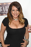 HOLLYWOOD, CA - JULY 20: Joely Fisher at the opening of 'Cabaret' at the Pantages Theatre on July 20, 2016 in Hollywood, California. Credit: David Edwards/MediaPunch