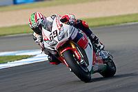 2016 FIM Superbike World Championship, Round 07, Donington Park, United Kingdom, Nicky Hayden, Honda
