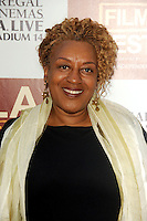 CCH Pounder at Film Independent's 2012 Los Angeles Film Festival Premiere of AFFRM & Participant Media's 'Middle Of Nowhere' at Regal Cinemas L.A. Live on June 20, 2012 in Los Angeles, California. © mpi35/MediaPunch Inc. NORTEPOTO.COM<br />