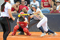 FIU Softball v. North Carolina State - Games 1 & 2 (2/9/13)