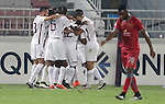 LEKHWIYA (QAT) vs EL JAISH (QAT) during their AFC Champions League Round of 16 match on 17 May 2016 held at the Abdullah Bin Khalifa Stadium, in Doha, Qatar. Photo by Stringer / Lagardere Sports
