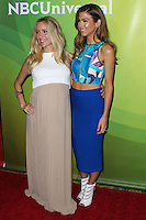 PASADENA, CA, USA - APRIL 08: Kristin Cavallari, Orly Shani at the NBCUniversal Summer Press Day 2014 held at The Langham Huntington Hotel and Spa on April 8, 2014 in Pasadena, California, United States. (Photo by Xavier Collin/Celebrity Monitor)
