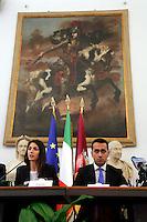 20161129 Roma Rapporto sull'area metropolitana