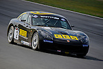 Lee Moulden - Track Cars Ginetta G40