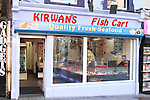 Kirwan's Fish Shop