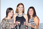 Cassandra Buckley, Marian Brosnan and Marie Slattery having fun at the Holy Cross fashion show in the Malton Hotel, Killarney on Thursday  .   Copyright Kerry's Eye 2008
