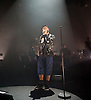 Woodkid<br /> (real name Yoann Lemoine)<br /> performs live at The Roundhouse, Chalk Farm, London, Great Britain <br /> 14th May 2013 <br /> <br /> <br /> Woodkid<br /> <br /> <br /> <br /> Photograph by Elliott Franks