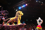 LAKE BUENA VISTA, FL - OCTOBER 02: General view of Festival of the Lion King during young actor/ model Jayden and Jonathan at Disney's Animal Kingdom on October 02, 2011 in Lake Buena Vista, Florida. (Photo by Johnny Louis/jlnphotography.com)