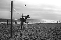 Men's Volleyball at Newport Beach
