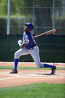 Eric Jenkins - Texas Rangers 2016 spring training (Bill Mitchell)