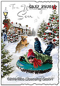 Jonny, CHRISTMAS SYMBOLS, WEIHNACHTEN SYMBOLE, NAVIDAD SÍMBOLOS, paintings+++++,GBJJXVJ019,#xx#
