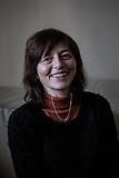 Portrait Karine Clement