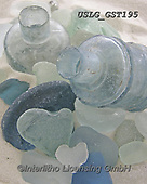 MODERN, MODERNO, paintings+++++GST_Seaglass Love,USLGGST195,#N#, EVERYDAY ,collages,puzzle,puzzles ,photos ,Graffitees