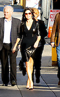 www.acepixs.com<br /> <br /> February 28 2017, LA<br /> <br /> Actress Catherine Zeta-Jones made an appearance at Jimmy Kimmel on February 28 2017 in LA<br /> <br /> By Line: Nancy Rivera/ACE Pictures<br /> <br /> <br /> ACE Pictures Inc<br /> Tel: 6467670430<br /> Email: info@acepixs.com<br /> www.acepixs.com