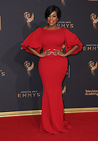 10 September  2017 - Los Angeles, California - Niecy Nash. 2017 Creative Arts Emmys - Arrivals held at Microsoft Theatre L.A. Live in Los Angeles. <br /> CAP/ADM/BT<br /> &copy;BT/ADM/Capital Pictures