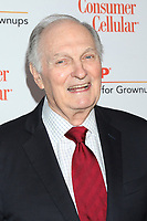 LOS ANGELES - JAN 11:  Alan Alda at the AARP Movies for Grownups 2020 at the Beverly Wilshire Hotel on January 11, 2020 in Beverly Hills, CA