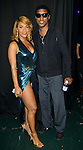 CORAL GABLES, FL - OCTOBER 17: Teedra Moses and Babyface backstage during Hot 105's 30th Anniversary R&B Groove at Bank United Center on Saturday October 17, 2015 in Miami, Florida.  ( Photo by Johnny Louis / jlnphotography.com )