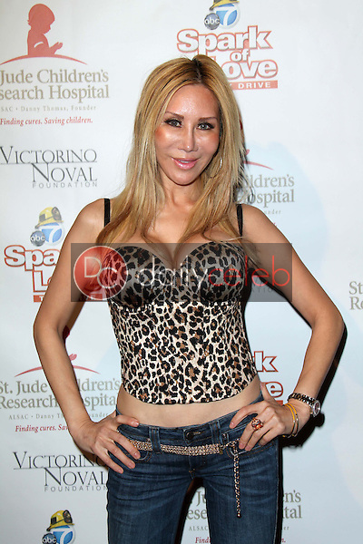 Tess Broussard<br />