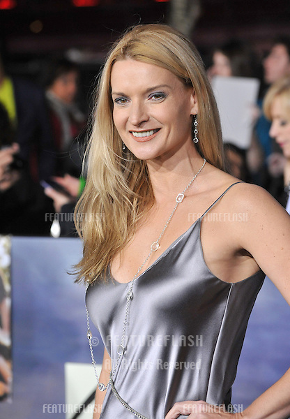 "Andrea Powell at the world premiere of ""The Twilight Saga: Breaking Dawn - Part 2"" at the Nokia Theatre LA Live..November 12, 2012  Los Angeles, CA.Picture: Paul Smith / Featureflash"