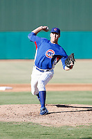 Dallas Beeler - AZL Cubs - 2010 Arizona League.Photo by:  Bill Mitchell/Four Seam Images..