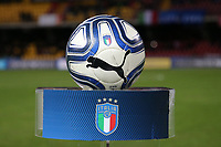 Ball Italy<br /> Benevento 08-11-2019 Stadio Ciro Vigorito <br /> Football UEFA Women's EURO 2021 <br /> Qualifying round - Group B <br /> Italy - Georgia<br /> Photo Cesare Purini / Insidefoto