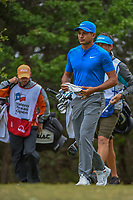 Julian Suri (USA) heads down 14 during Round 3 of the Valero Texas Open, AT&amp;T Oaks Course, TPC San Antonio, San Antonio, Texas, USA. 4/21/2018.<br /> Picture: Golffile   Ken Murray<br /> <br /> <br /> All photo usage must carry mandatory copyright credit (&copy; Golffile   Ken Murray)